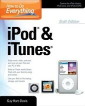 How to Do Everything iPod and iTunes 6/E