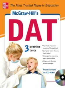 Ebook in inglese McGraw-Hill's DAT Evangelist, Thomas , Hanks, Wendy