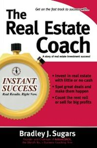 Ebook in inglese Real Estate Coach Sugars, Bradley