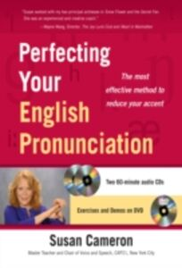 Ebook in inglese Perfecting Your English Pronunciation Cameron, Susan