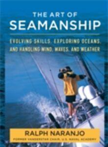Ebook in inglese Art of Seamanship Naranjo, Ralph