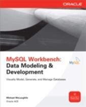 MySQL Workbench: Data Modeling & Development