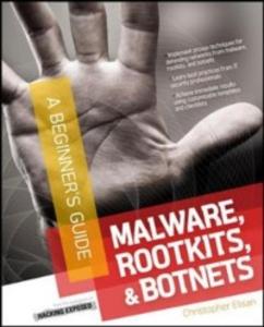 Ebook in inglese Malware, Rootkits & Botnets A Beginner's Guide Elisan, Christopher C.
