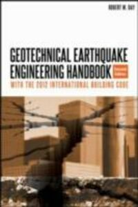 Ebook in inglese Geotechnical Earthquake Engineering, Second Edition Day, Robert