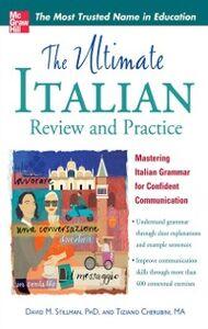 Ebook in inglese Ultimate Italian Review and Practice Cherubini, Tiziano , Stillman, David