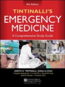 Libro Emergency medicine Judith E. Tintinalli