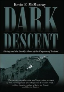 Ebook in inglese Dark Descent McMurray, Kevin