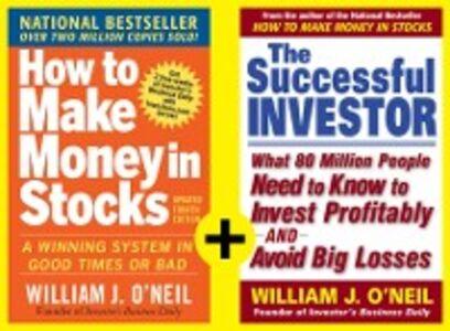 Foto Cover di How to Make Money in Stocks and Become a Successful Investor (TABLET--EBOOK), Ebook inglese di William O'Neil, edito da McGraw-Hill Education
