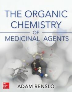 Ebook in inglese Organic Chemistry of Medicinal Agents Renslo, Adam
