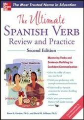 Ultimate Spanish Verb Review and Practice, Second Edition