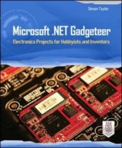 Ebook in inglese Microsoft .NET Gadgeteer Taylor, Simon