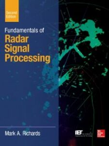 Ebook in inglese Fundamentals of Radar Signal Processing, Second Edition Richards, Mark A.