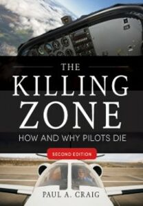 Ebook in inglese Killing Zone, Second Edition Craig, Paul