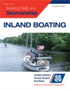 Ebook in inglese Boating Skills and Seamanship, 14th edition, Chapter 9 (EBOOK) Assoc., Inc. U. S. Coast Guard Auxiliary