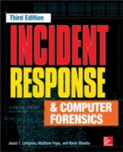 Ebook in inglese Incident Response & Computer Forensics, Third Edition Luttgens, Jason , Mandia, Kevin , Pepe, Matthew