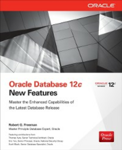 Ebook in inglese Oracle Database 12c New Features Freeman, Robert G.