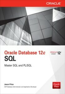 Ebook in inglese Oracle Database 12c SQL Price, Jason