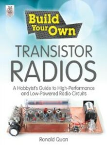 Ebook in inglese Build Your Own Transistor Radios Quan, Ronald