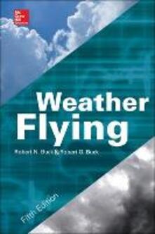 Weather flying - Robert N. Buck - copertina