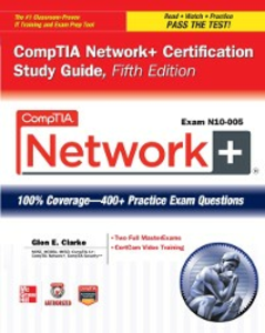 Ebook in inglese CompTIA Network+ Certification Study Guide, 5th Edition (Exam N10-005) Clarke, Glen E.