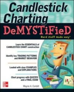 Ebook in inglese Candlestick Charting Demystified Corbitt, Wayne A.