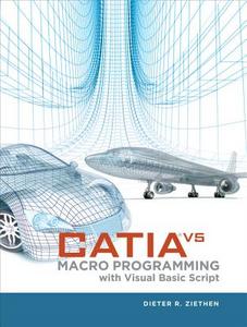 Ebook in inglese CATIA V5 Ziethen, Dieter