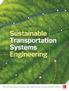 Ebook in inglese Sustainable Transportation Systems Engineering Angenent, Largus , Banks, James , Daziano, Ricardo , Turnquist, Mark