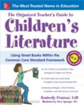 Organized Teacher's Guide to Children's Literature