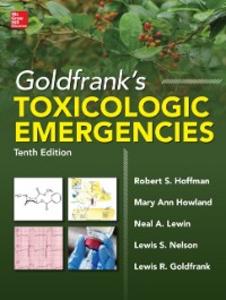 Ebook in inglese Goldfrank's Toxicologic Emergencies, Tenth Edition (ebook) Goldfrank, Lewis , Hoffman, Robert , Howland, Mary Ann , Lewin, Neal