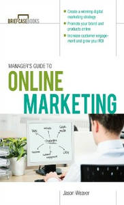 Ebook in inglese Manager's Guide to Online Marketing Weaver, Jason