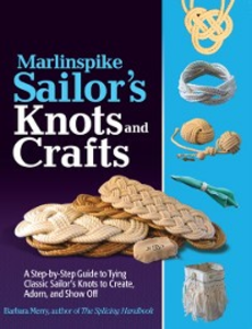 Ebook in inglese Marlinspike Sailor's Arts and Crafts Merry, Barbara