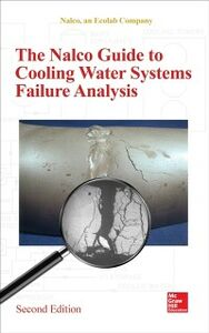 Foto Cover di Nalco Guide to Cooling Water Systems Failure Analysis, Second Edition, Ebook inglese di NALCO Chemical Company, edito da McGraw-Hill Education