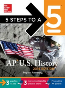 Ebook in inglese 5 Steps to a 5 AP US History, 2014 Edition Armstrong, Stephen