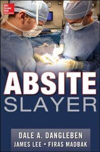 Foto Cover di ABSITE Slayer, Ebook inglese di AA.VV edito da McGraw-Hill Education