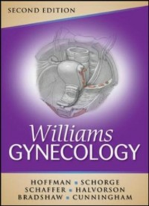 Ebook in inglese Williams Gynecology, Second Edition Bradshaw, Karen , Corton, Marlene M. , Halvorson, Lisa , Hoffman, Barbara