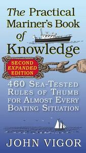 Foto Cover di Practical Mariner's Book of Knowledge, 2nd Edition, Ebook inglese di John Vigor, edito da McGraw-Hill Education