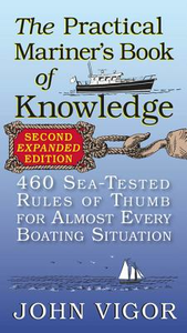 Ebook in inglese Practical Mariner's Book of Knowledge, 2nd Edition Vigor, John