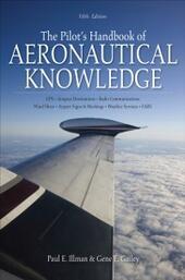 Pilot's Handbook of Aeronautical Knowledge, Fifth Edition