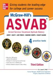 Ebook in inglese McGraw-Hill's ASVAB, 3rd Edition Wall, Janet E.