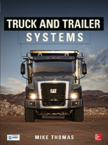 Ebook in inglese Truck and Trailer Systems Thomas, Mike