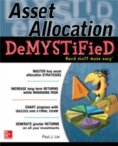 Ebook in inglese Asset Allocation DeMystified Lim, Paul