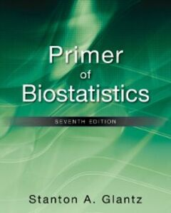 Ebook in inglese Primer of Biostatistics, Seventh Edition Glantz, Stanton A.