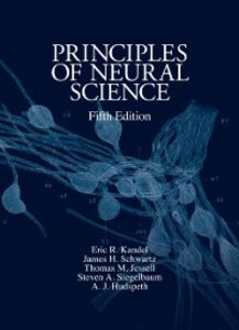 Ebook in inglese Principles of Neural Science, Fifth Edition Hudspeth, A. J. , Jessell, Thomas , Kandel, Eric , Schwartz, James