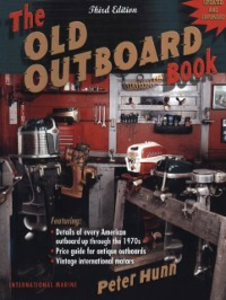 Ebook in inglese Old Outboard Book Hunn, Peter