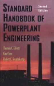 Foto Cover di Standard Handbook of Powerplant Engineering, Ebook inglese di AA.VV edito da McGraw-Hill Education