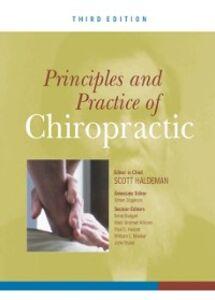 Foto Cover di Principles and Practice of Chiropractic, Third Edition, Ebook inglese di Scott Haldeman, edito da McGraw-Hill Education