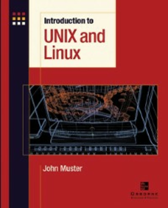 Ebook in inglese Introduction to Unix and Linux Muster, John