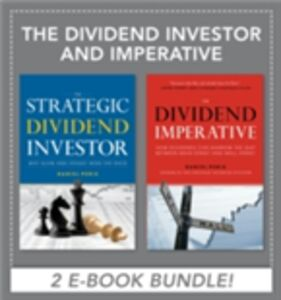 Ebook in inglese Dividend Investor and Imperative EBOOK BUNDLE Peris, Daniel
