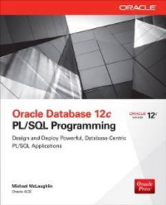 Ebook in inglese Oracle Database 12c PL/SQL Programming McLaughlin, Michael