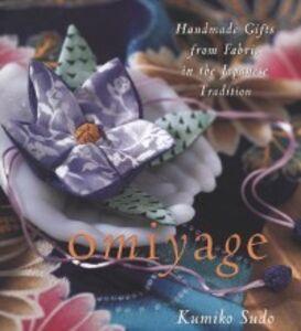 Foto Cover di Omiyage, Ebook inglese di Kumiko Sudo, edito da McGraw-Hill Education